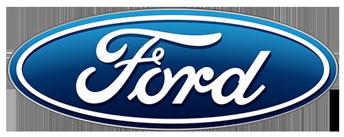 logo ford granada